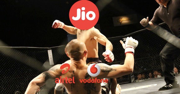 Why Jio is doing this
