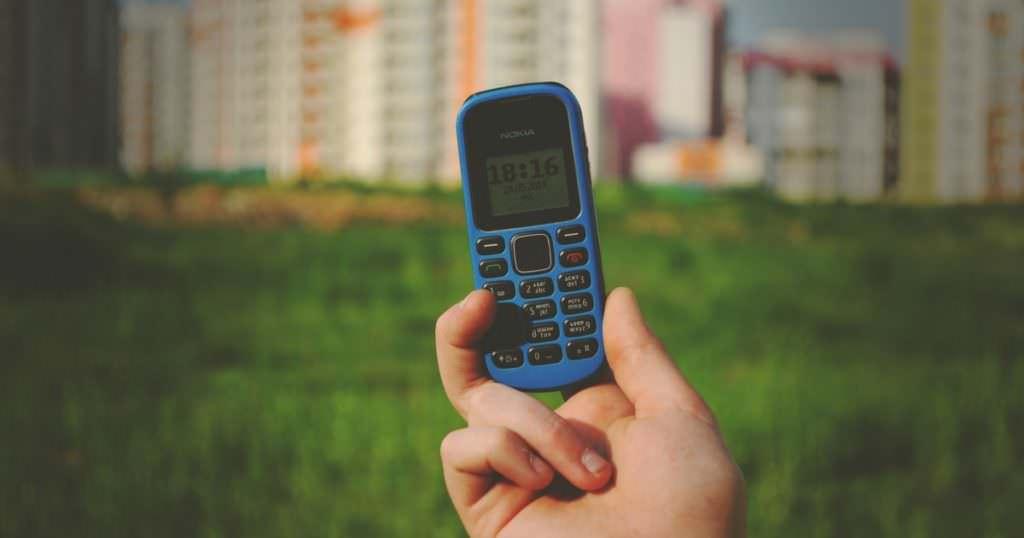 Feature phones - FB feat