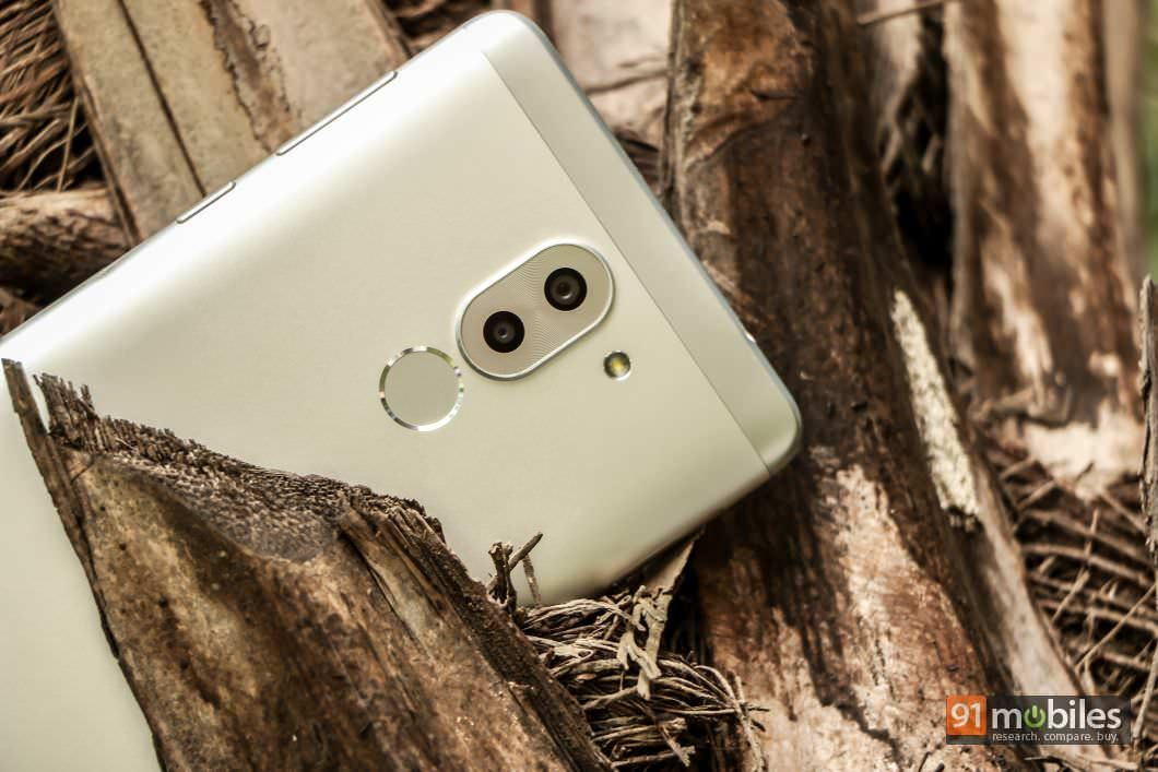Honor 6X in pics 11