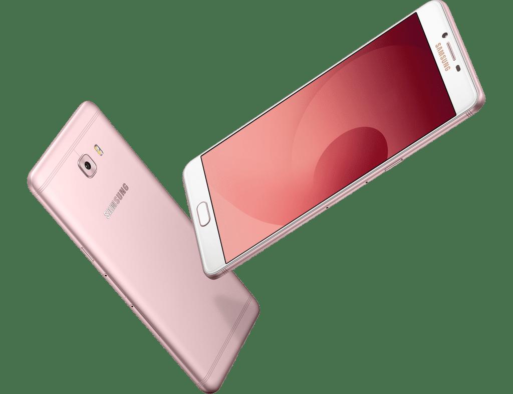 Samsung Galaxy C9 Pro (3)