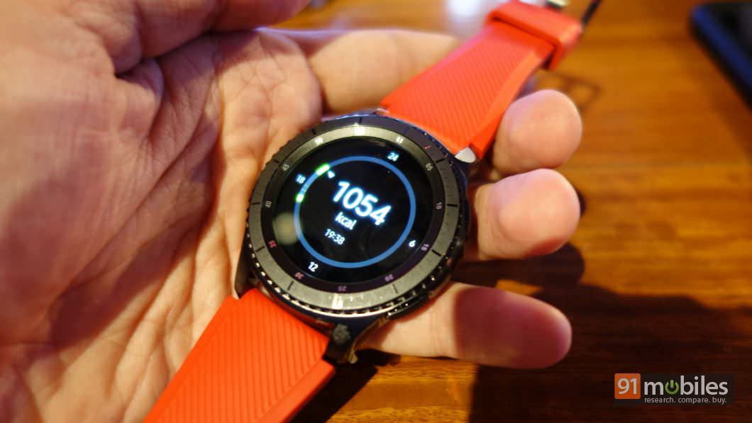 Samsung Galaxy Watch certified by FCC ahead of August 9 ...