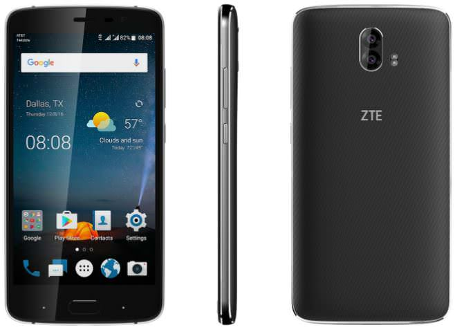 have never zte blade v8 pro charger OnePlus has further