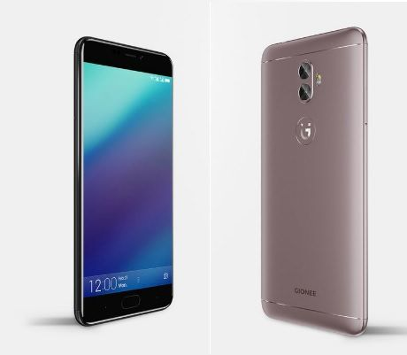 MWC 2017: Gionee's A1 Plus boasts dual cameras and a 20MP