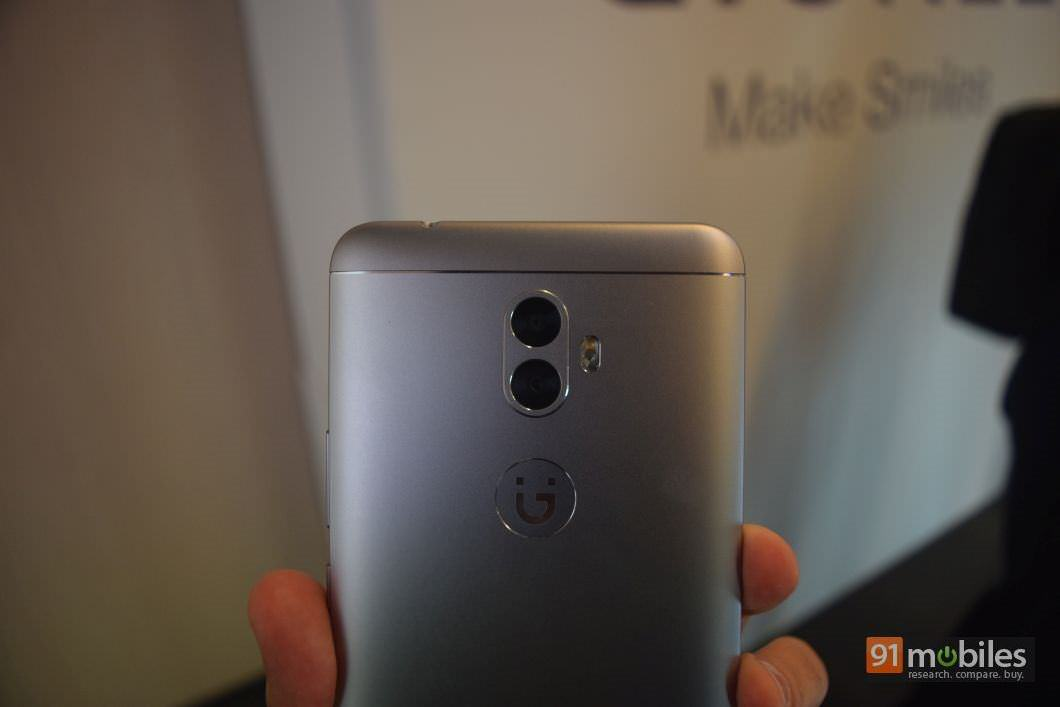 Gionee A1 and A1 Plus first impressions - 91mobiles 10
