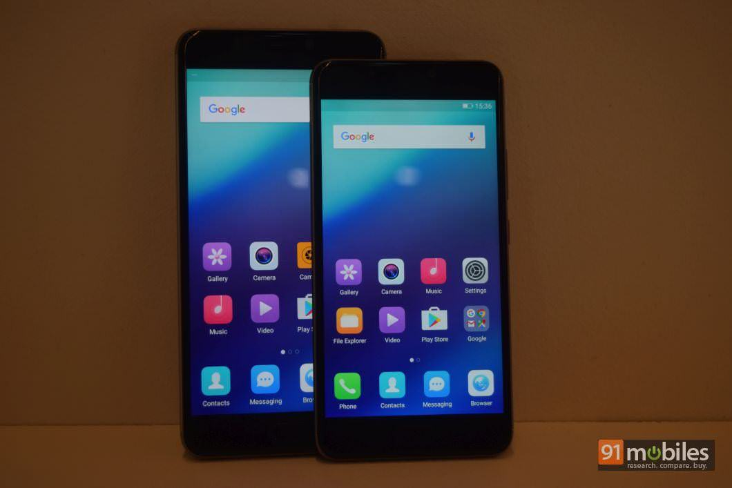 Gionee A1 and A1 Plus first impressions - 91mobiles 19