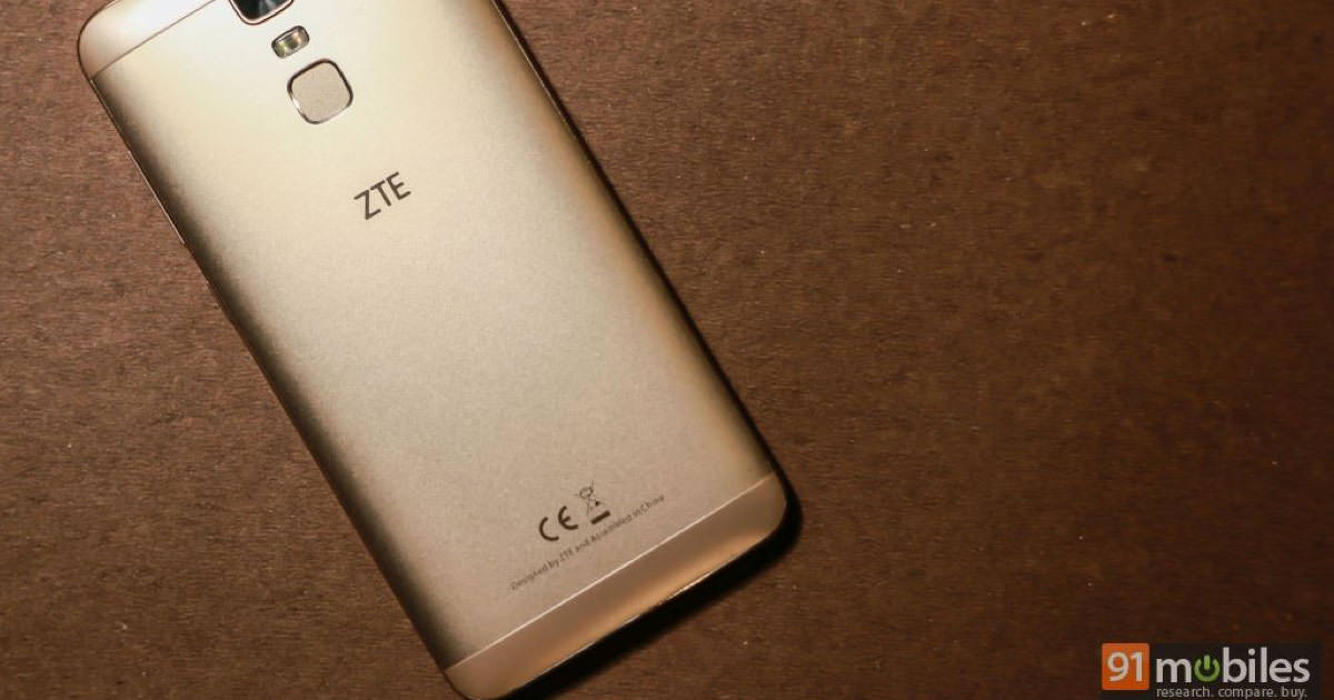 ZTE Blade A2 Plus featured