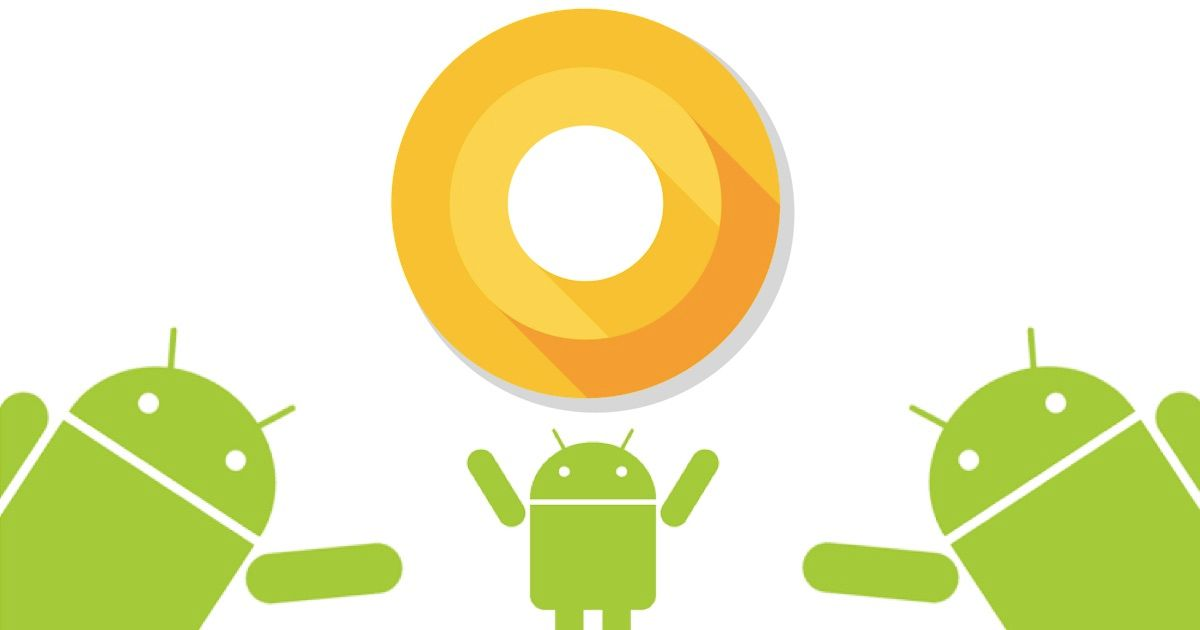 Android O_featured
