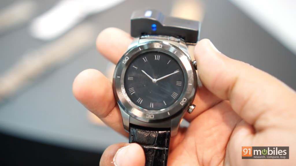 Huawei Watch 2 - 91mobiles 08