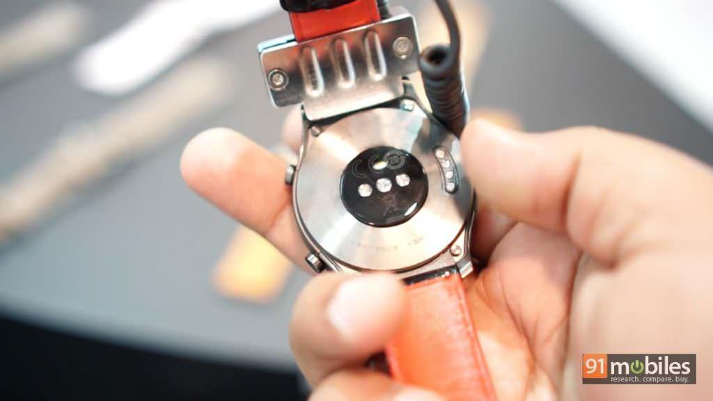 Huawei Watch 2 - 91mobiles 12