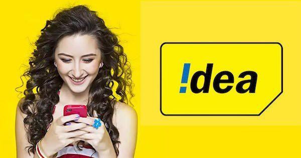 Idea Cellular_featured