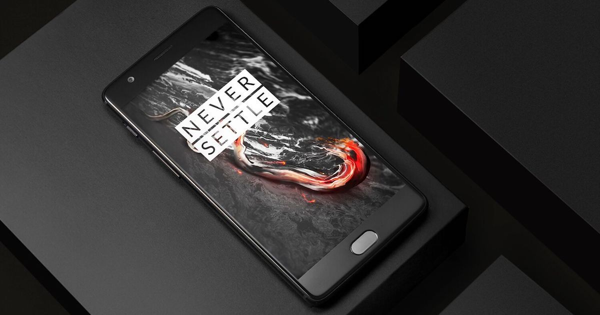 OnePlus OxygenOS Open Beta 17/8 update