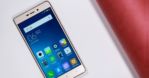 Xiaomi Redmi 3s Becomes Highest Online Selling Smartphone