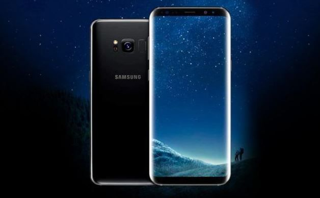 top 8 features of samsung galaxy s8. Black Bedroom Furniture Sets. Home Design Ideas