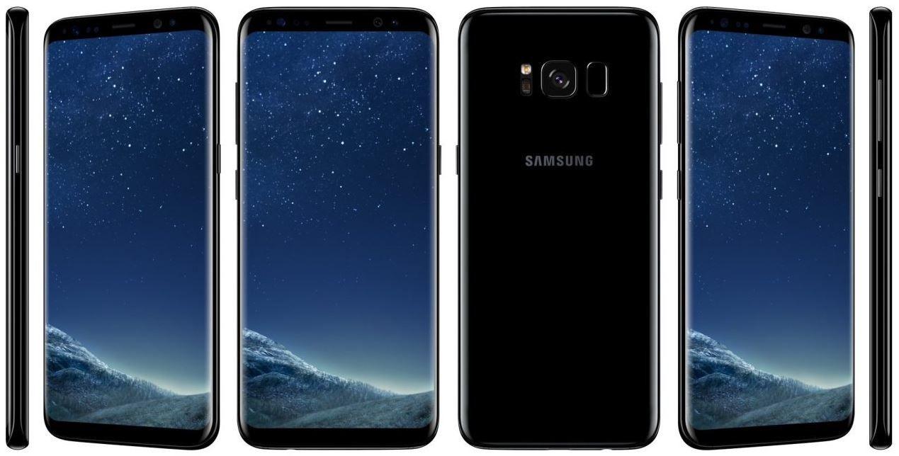 Modern combat: Samsung Galaxy S8 vs S8+ vs LG G6 | 91mobiles com