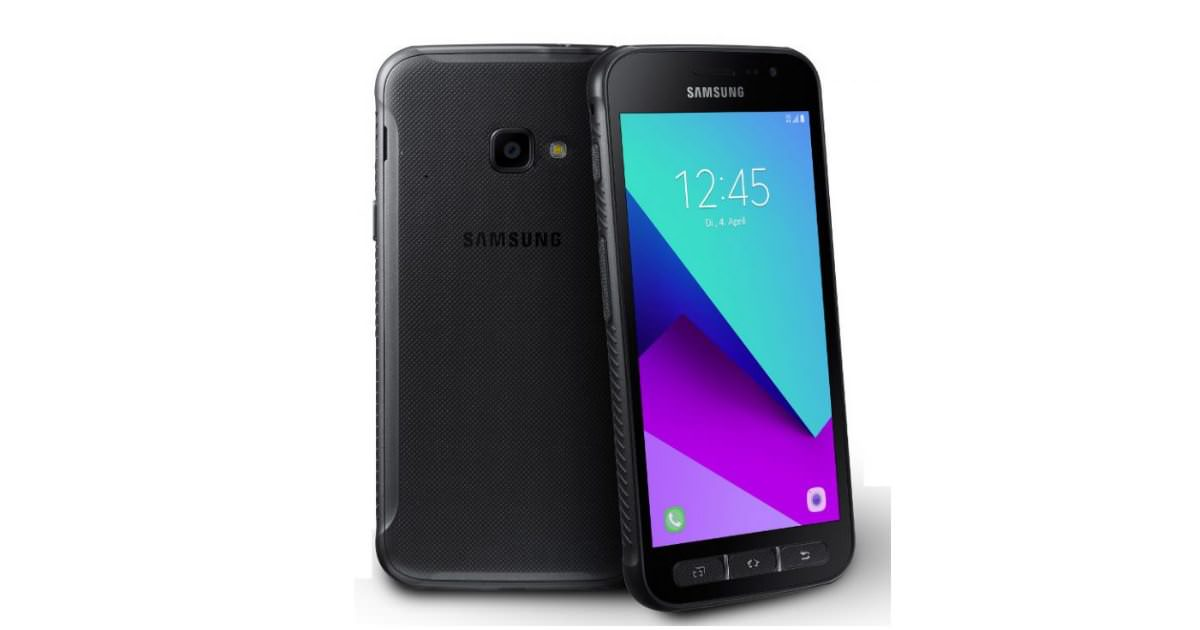 official photos a8ca0 12130 Samsung Galaxy Xcover 4S price, June release tipped in e-commerce ...