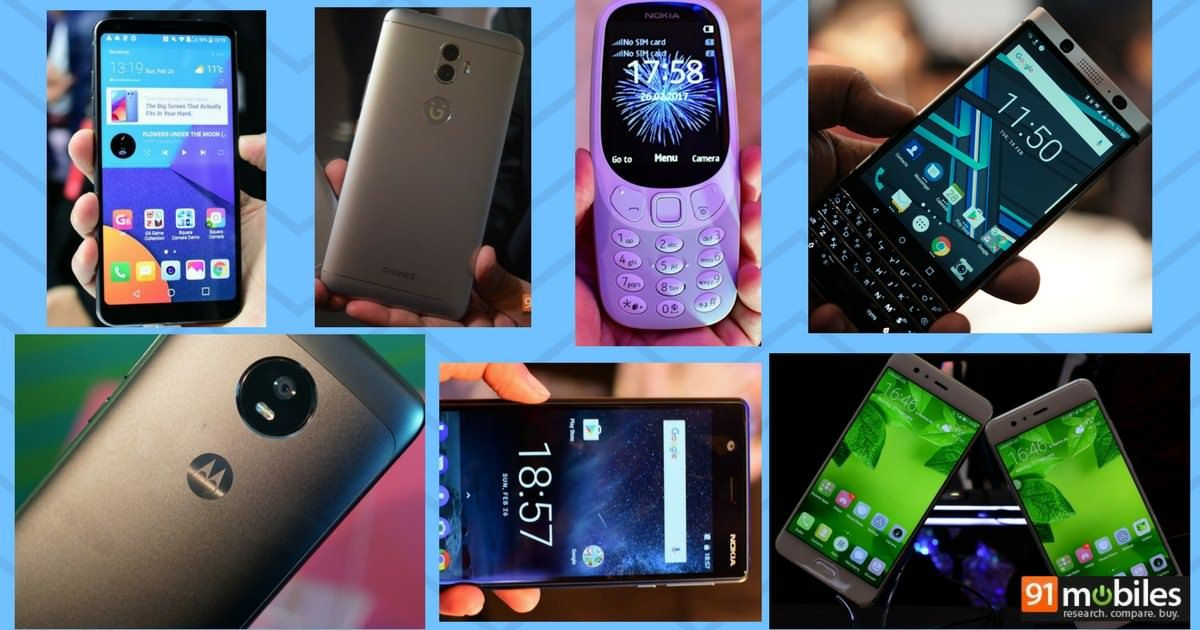 50aeb5d31 Customs duty on mobile phone imports increased to 20%  Budget 2018. By.  IANS. -. February 1