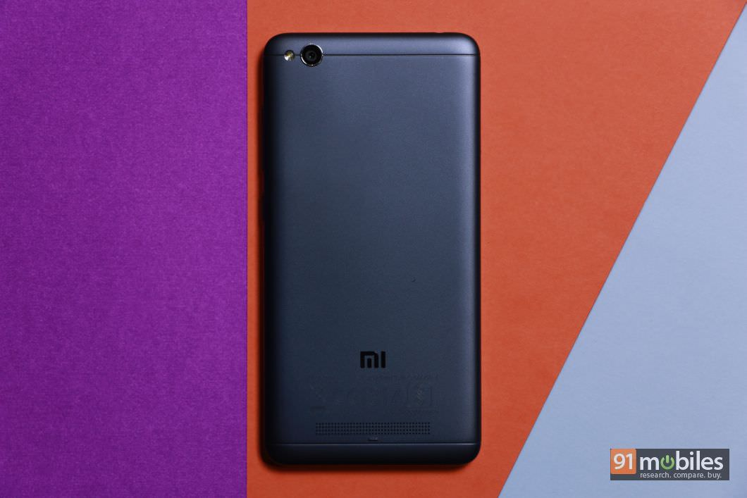 Xiaomi Redmi 4a Unboxing And First Impressions  All Set To