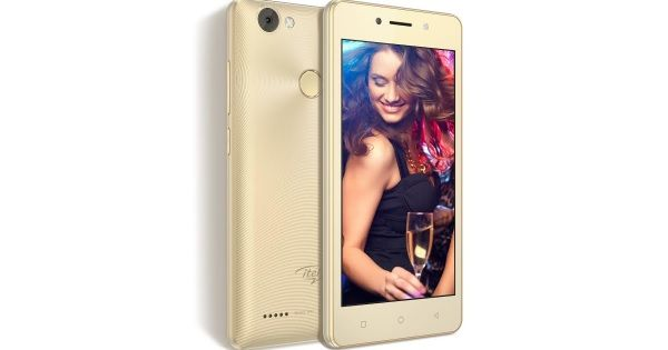 The itel Wish A41 offers a 5-inch display, selfie flash and