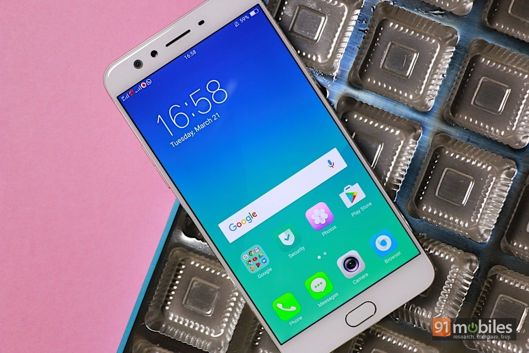 OPPO F3 Plus review: bigger, badder, and better than its predecessor