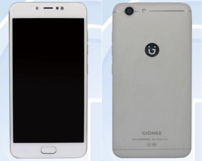 Gionee S10 and S10 Plus