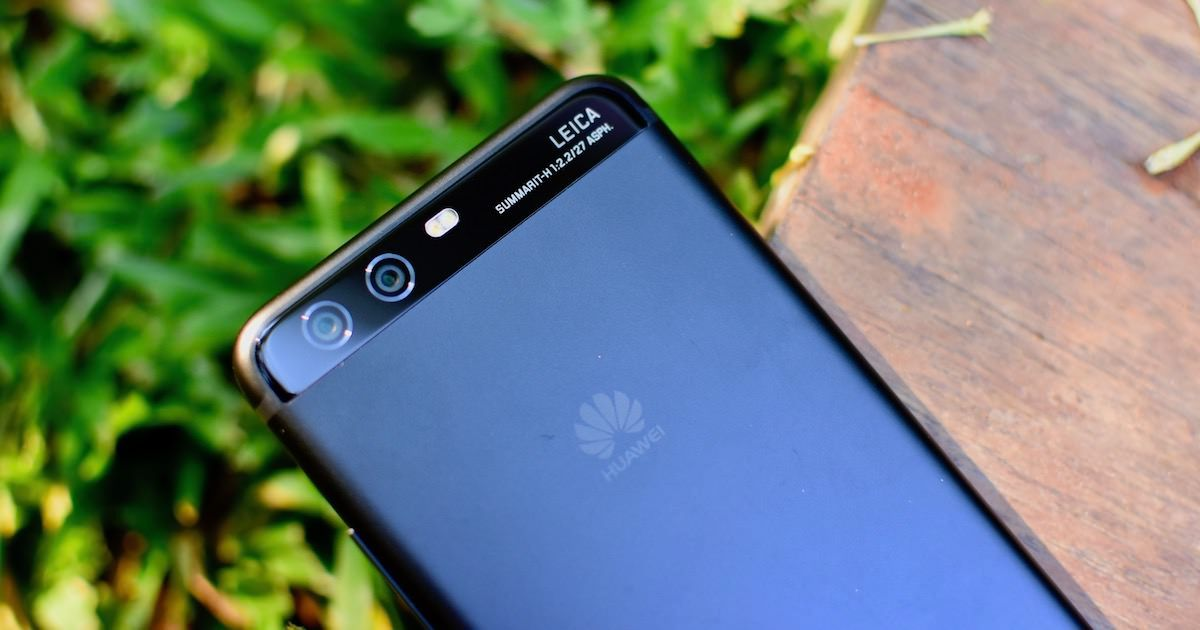 Huawei reportedly installs GoPro Quik app on some