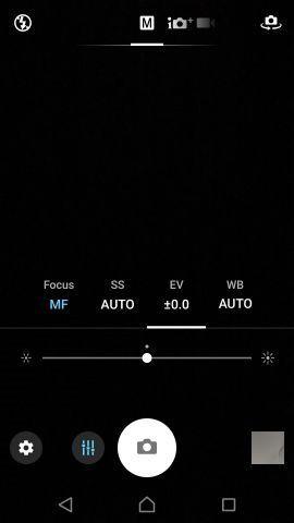 Sony Xperia XZs screenshot 02