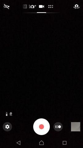 Sony Xperia XZs screenshot 03
