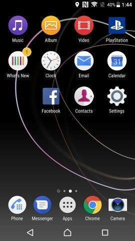 Sony Xperia XZs screenshot - 91mobiles 03