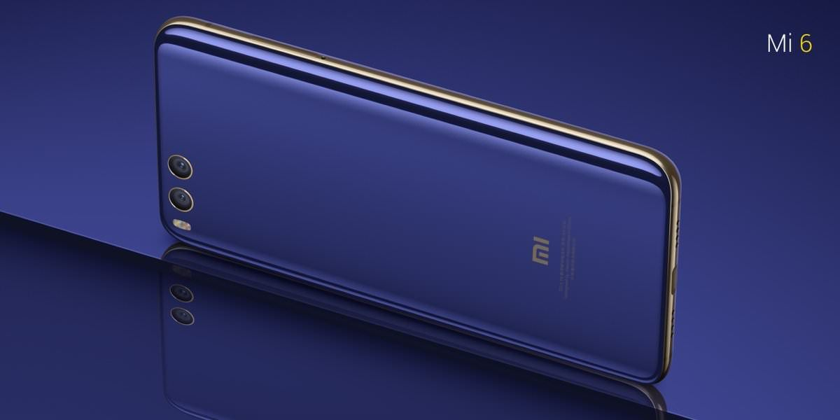 Xiaomi Mi 6 Bluetooth