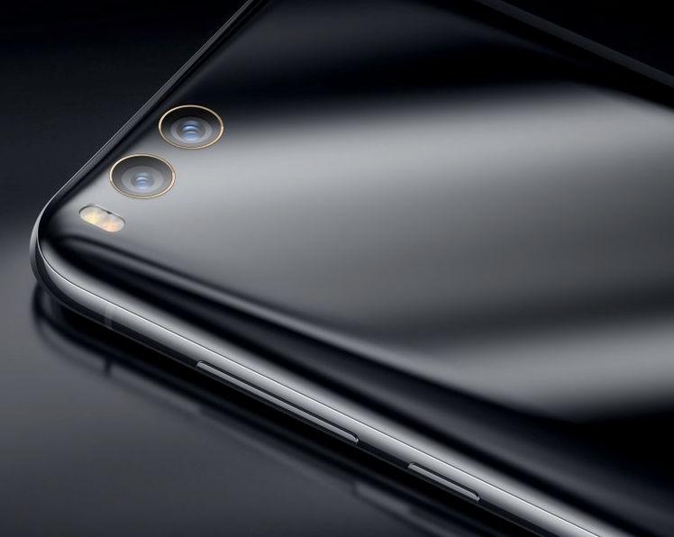 Xiaomi Mi 6 Camera