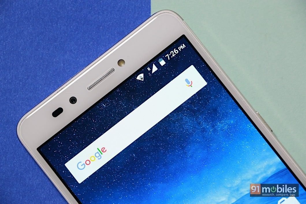 Lava Z25 review: lost in the crowd