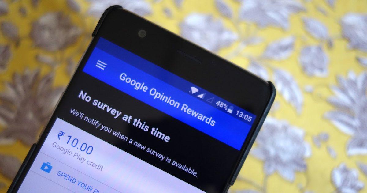 opinion rewards club