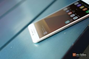 Samsung Galaxy C7 Pro review 91mobiles 24