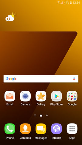 Samsung Galaxy C7 Pro screenshot 91mobiles (2)