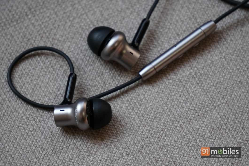 Xiaomi Mi In-Ear Pro HD Review 01