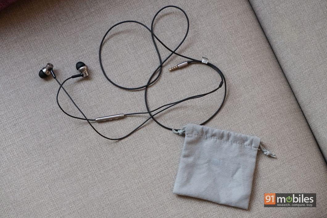 Xiaomi Mi In-Ear Pro HD Review 05