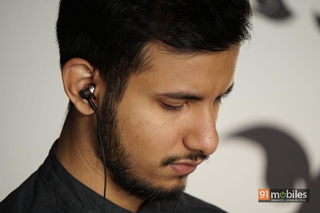 Xiaomi Mi In-Ear Pro HD Review 10