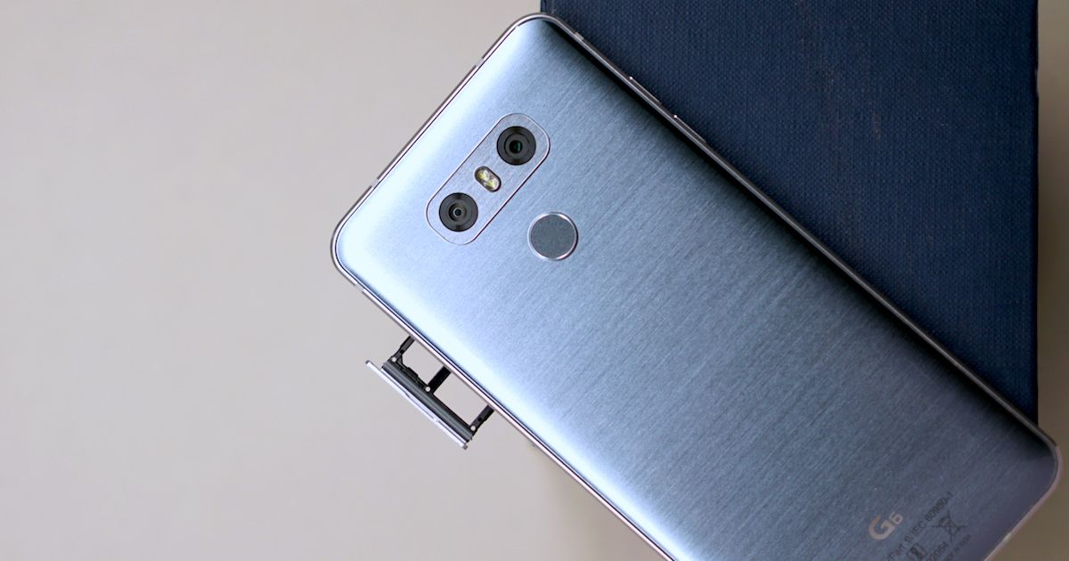 LG G6 review | 91mobiles com