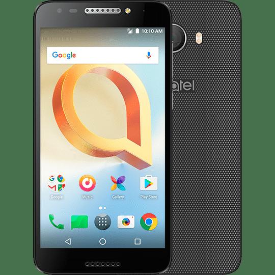 Alcatel Idol 5S, A50 and A30 Plus mid-range smartphones