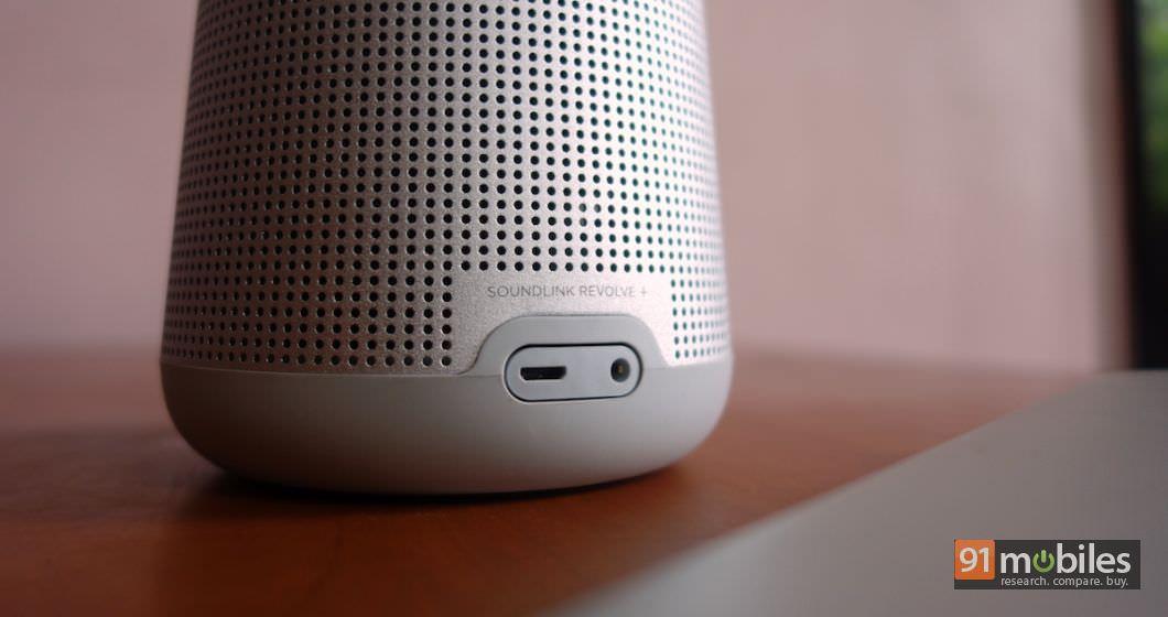 Bose Soundlink Revolve Plus 003