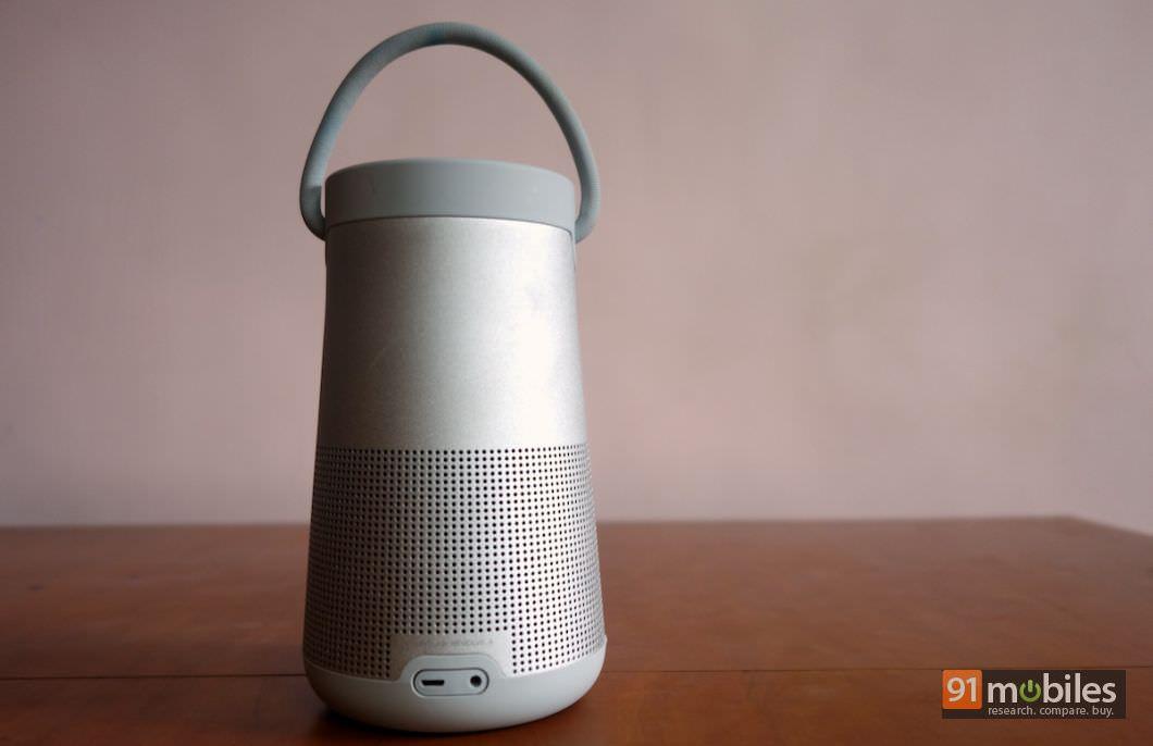 Bose Soundlink Revolve Plus 004