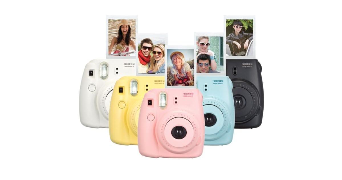 Fujifilm instax mini 9 FB