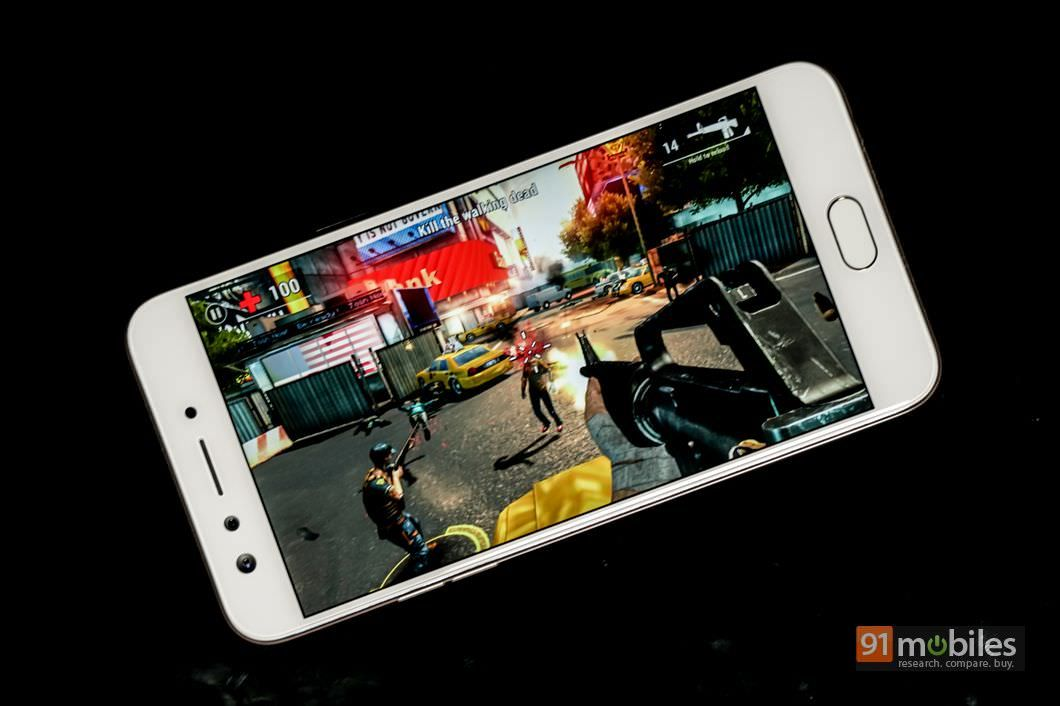 OPPO F3 review 09
