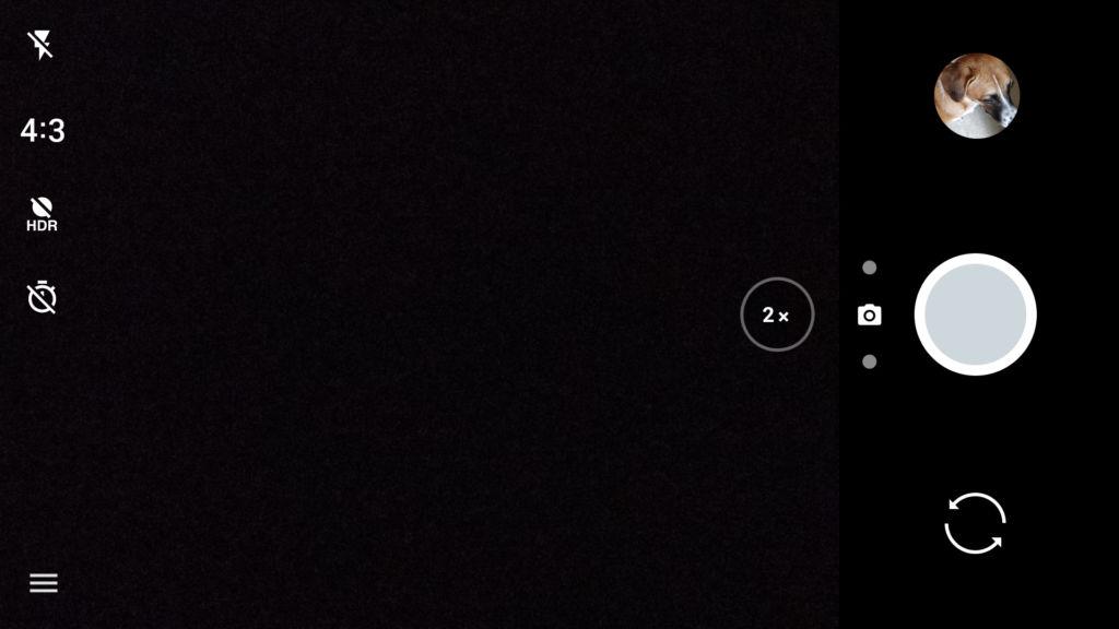 OnePlus 5_camera UI_1
