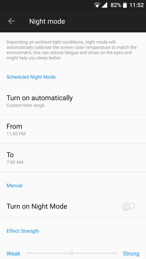 OnePlus 5_night mode