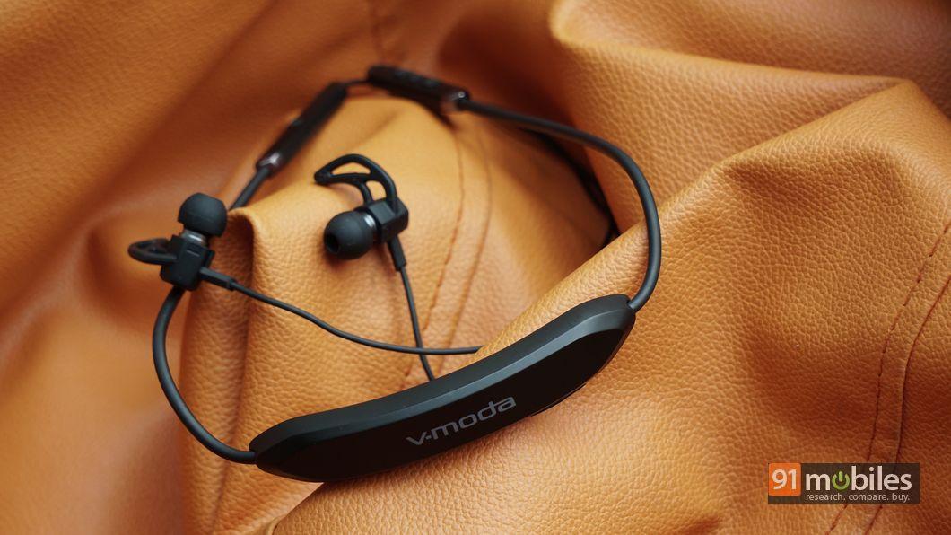 V-MODA Forza Metallo Wireless review 04