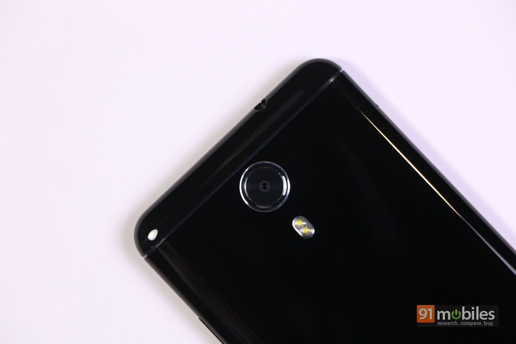 Yu Yureka Black review 20