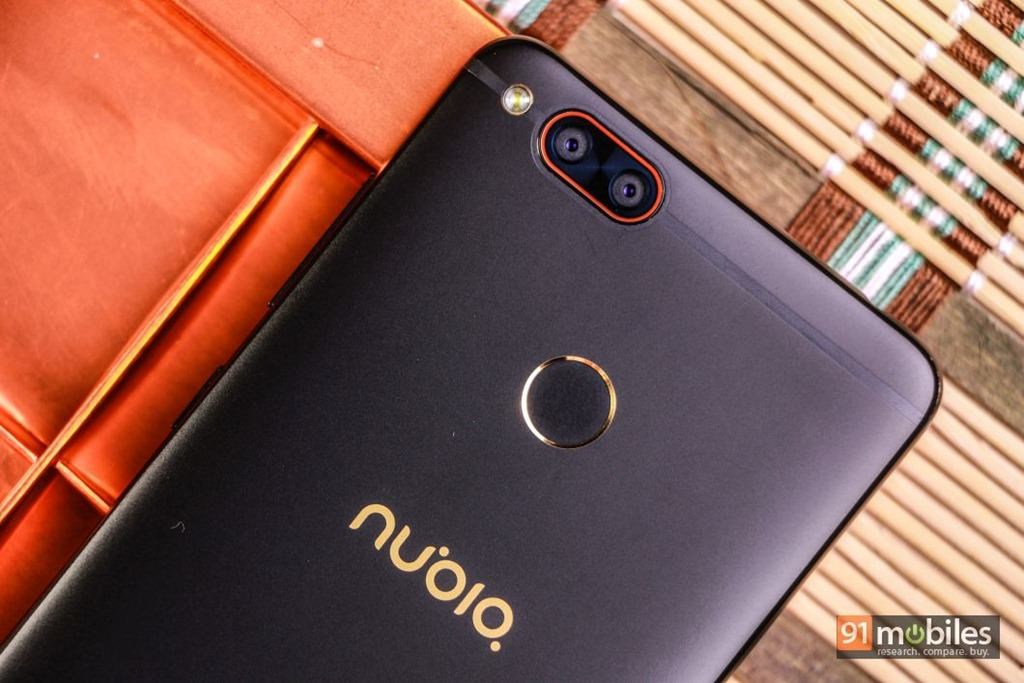Amazon's Great Indian Sale: nubia Z17 Mini, M2, N2 and M2