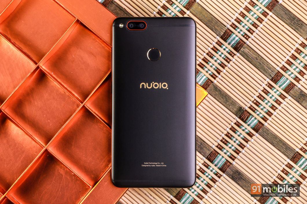 nubia Z17 mini review 91mobiles 13
