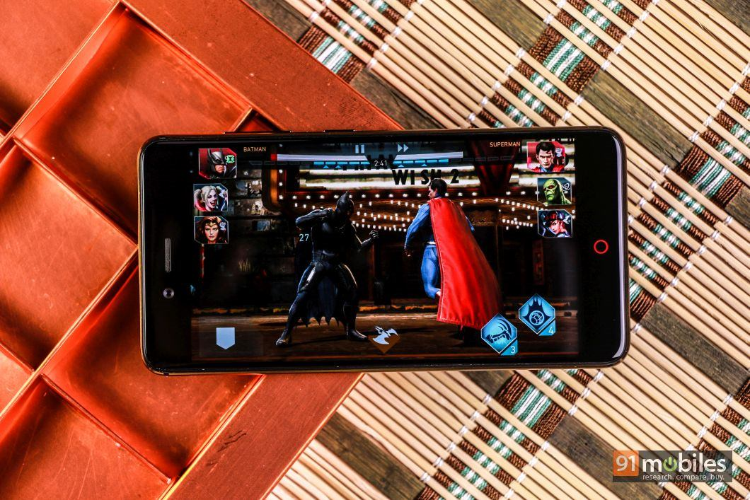 nubia Z17 mini review 91mobiles 27